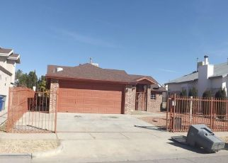 El Paso Home Foreclosure Listing ID: 4250996