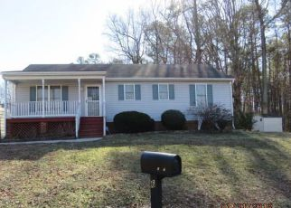 Richmond Home Foreclosure Listing ID: 4252220