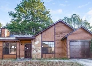 Stone Mountain Home Foreclosure Listing ID: 4254277