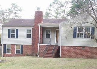 Aiken Home Foreclosure Listing ID: 4254284