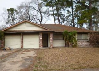 Houston Home Foreclosure Listing ID: 4254439