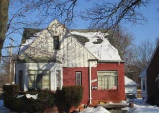 Detroit Home Foreclosure Listing ID: 4254728
