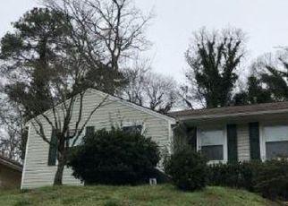 Atlanta Home Foreclosure Listing ID: 4255654