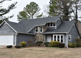 Stone Mountain Home Foreclosure Listing ID: 4256131