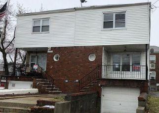 Bronx Home Foreclosure Listing ID: 4256160