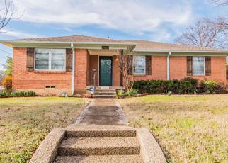 Dallas Home Foreclosure Listing ID: 4256322