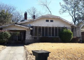 Memphis Home Foreclosure Listing ID: 4256395