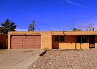 Albuquerque Home Foreclosure Listing ID: 4259841