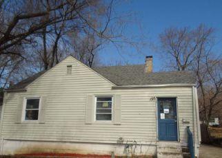 Kansas City Home Foreclosure Listing ID: 4260033