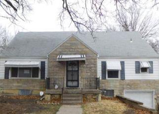 Kansas City Home Foreclosure Listing ID: 4261077