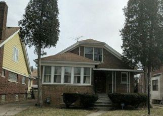 Detroit Home Foreclosure Listing ID: 4261097