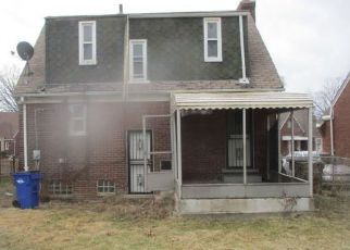 Detroit Home Foreclosure Listing ID: 4261437