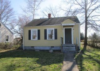 Richmond Home Foreclosure Listing ID: 4263615