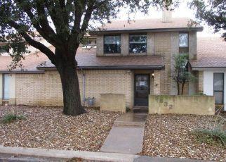 San Angelo Home Foreclosure Listing ID: 4264513