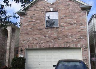 Houston Home Foreclosure Listing ID: 4264548