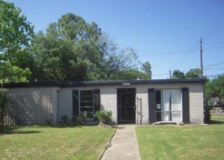Houston Home Foreclosure Listing ID: 4264570