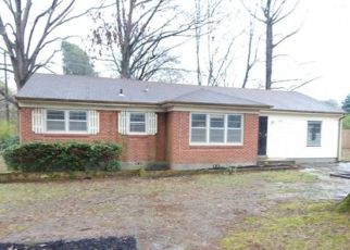 Memphis Home Foreclosure Listing ID: 4264651