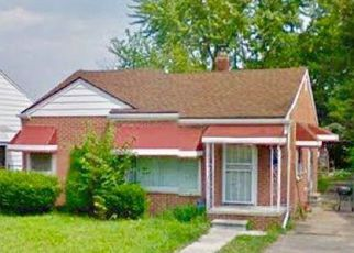 Detroit Home Foreclosure Listing ID: 4265958