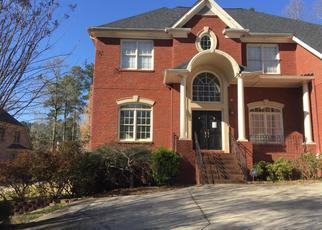 Atlanta Home Foreclosure Listing ID: 4267437