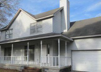 Jacksonville Home Foreclosure Listing ID: 4267497