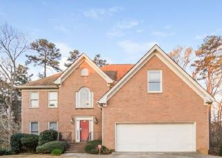 Stone Mountain Home Foreclosure Listing ID: 4267511