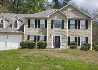 Lithonia Home Foreclosure Listing ID: 4267519