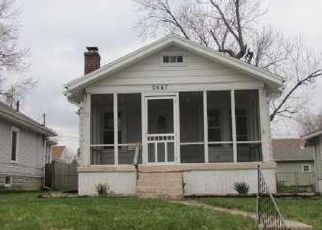 Dayton Home Foreclosure Listing ID: 4267751