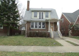 Detroit Home Foreclosure Listing ID: 4268384