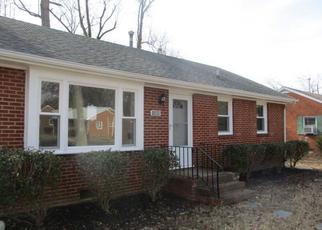 Richmond Home Foreclosure Listing ID: 4269262