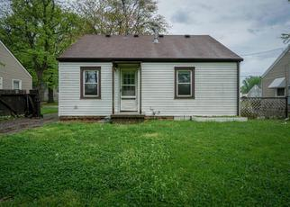 Louisville Home Foreclosure Listing ID: 4269609