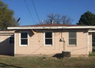San Angelo Home Foreclosure Listing ID: 4269891