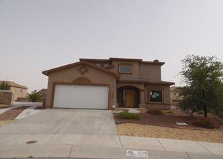 El Paso Home Foreclosure Listing ID: 4270214