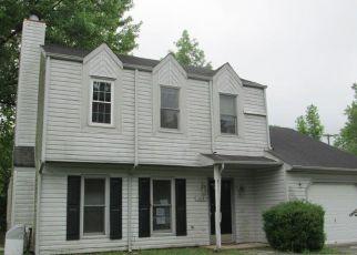 Jacksonville Home Foreclosure Listing ID: 4270288