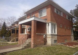 Chicago Home Foreclosure Listing ID: 4270381
