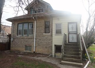 Chicago Home Foreclosure Listing ID: 4270386