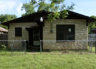 Fort Worth Home Foreclosure Listing ID: 4270989