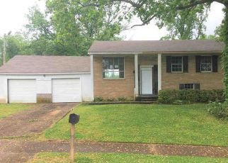 Memphis Home Foreclosure Listing ID: 4273777