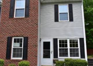 Chesapeake Home Foreclosure Listing ID: 4273822