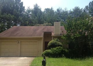 Stone Mountain Home Foreclosure Listing ID: 6246272