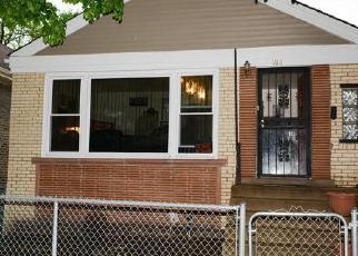 Chicago Home Foreclosure Listing ID: 6282953