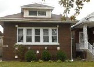Chicago Home Foreclosure Listing ID: 6299931