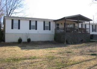 Spavinaw Home Foreclosure Listing ID: 6301675