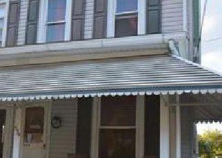 Slatington Home Foreclosure Listing ID: 6302768