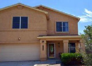Albuquerque Home Foreclosure Listing ID: 6304558