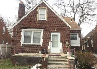 Detroit Home Foreclosure Listing ID: 6305094