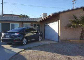 Barstow Home Foreclosure Listing ID: 6305670