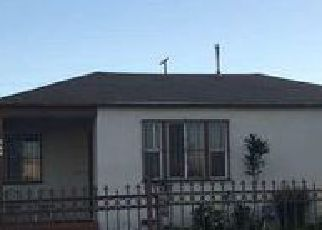 Los Angeles Home Foreclosure Listing ID: 6306493