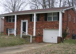 Louisville Home Foreclosure Listing ID: 6306600
