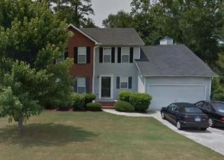 Lithonia Home Foreclosure Listing ID: 6306622