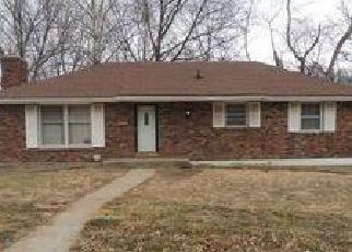Kansas City Home Foreclosure Listing ID: 6306726